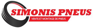 Simonis Pneus - Vente et montage de pneus